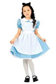 AQUAドレス 子供120 衣装 コスプレ ハロウィン キッズ