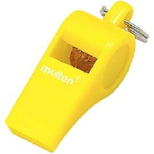 モルテン molten ホイッスル 笛 黄色 1個入り