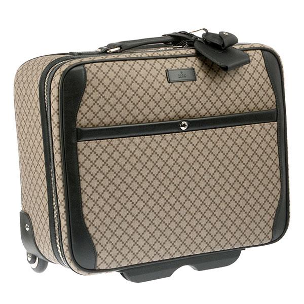 グッチ GUCCI メンズ スーツケース 246459-FX61N-9769-1【送料無料】