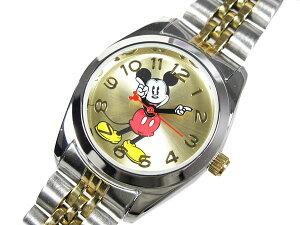 ディズニーミッキーMICKEY腕時計レディースMCK806【24%OFF】【セール】【YDKG円高還元ブランド】