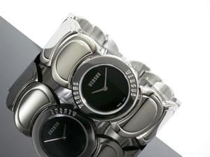 VERSUSヴェルサーチ腕時計スイス製レディースAL7SBQ909-A099【51%OFF】