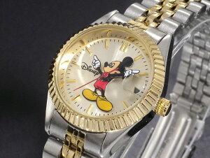 LORUSローラスミッキーMICKEY腕時計腕時計MU0958