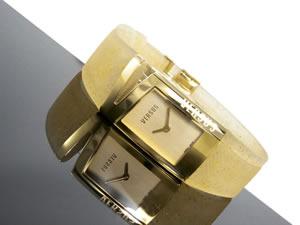 VERSUSヴェルサーチ腕時計スイス製レディースAL5SBQ799-A601【38%OFF】