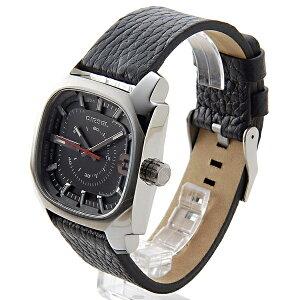 ディーゼルDIESELクオーツメンズ腕時計DZ1652ブラック/ブラック【送料無料】【楽ギフ_包装】