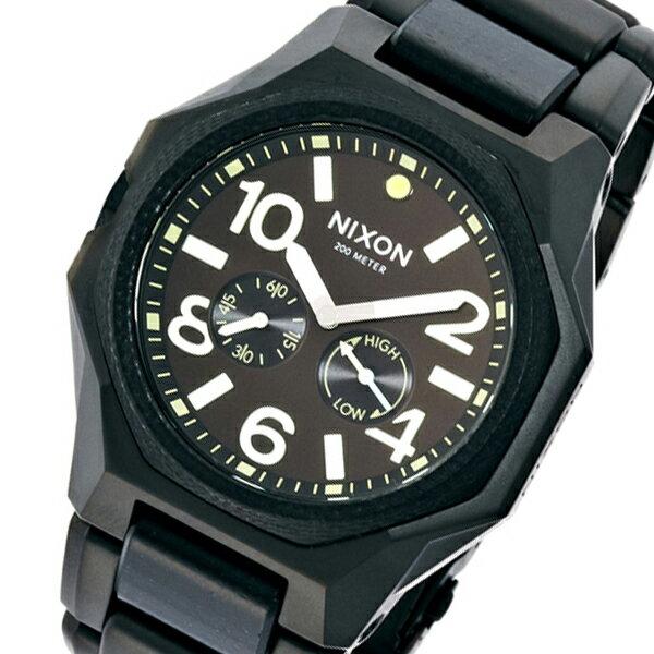 ニクソン タンジェント クオーツ ユニセックス 腕時計 A3971042 ダックグレー【送料無料】【楽ギフ_包装】
