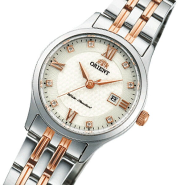 オリエント ワールドステージコレクション クォーツ 腕時計 WV0111SZ 国内正規【送料無料】【楽ギフ_包装】