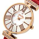 フォリフォリ ミニ ダイナスティ クオーツ レディース 腕時計 WF13B014SSWRE【送料無料】