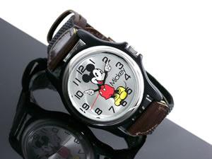 ディズニーミッキーMICKEY腕時計MCK617【3%OFF】【セール】
