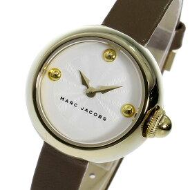 マーク ジェイコブス MARC JACOBS クオーツ レディース 腕時計 MJ1431 ホワイト【送料無料】