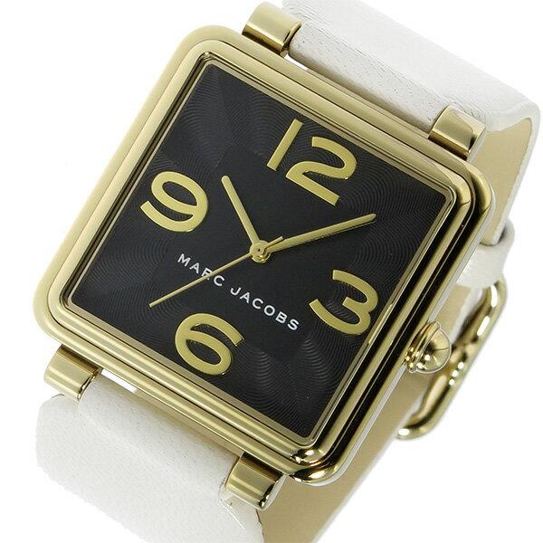 マークバイ マークジェイコブス ヴィク 34 クオーツ レディース 腕時計 MJ1440 ブラック【送料無料】【楽ギフ_包装】