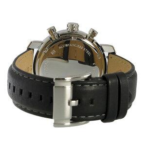 フォッシルFOSSILクロノクオーツメンズ腕時計時計BQ1006ブラック【楽ギフ_包装】