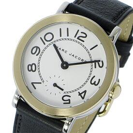 マーク ジェイコブス MARC JACOBS ライリー RILEY レディース クオーツ 腕時計 MJ1514 ホワイト【送料無料】