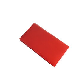 エッティンガー ETTINGER BRIDLE HIDE メンズ 長財布 BH806AJR-RED レッド【送料無料】