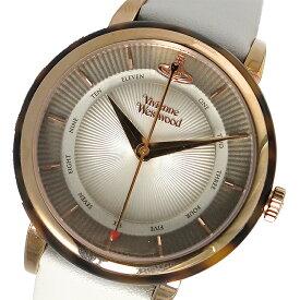 ヴィヴィアンウエストウッド Vivienne Westwood レディース 腕時計 VV158RSBG ベージュ【送料無料】