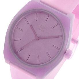 アディダス ADIDAS 腕時計 CK3112 Z10-3047 レディース クォーツ パープル クリアピンク