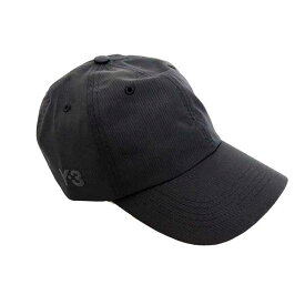 ワイスリー Y-3 リップストップキャップ メンズ レディース 帽子 FQ6959 BLACK ブラック【S1】