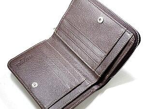 プリマヴェーラPRIMAVERA二つ折り短財布WS663BRブラウン【59%OFF】【セール】【YDKG円高還元ブランド】