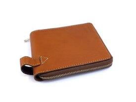 エドウィン EDWIN 短財布 アンティークカーフ 0510027-BN ブラウン