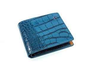 アーノルドパーマーARNOLDPALMER二つ折り短財布AP-S172-BLブルー【9%OFF】【セール】【YDKG円高還元ブランド】