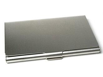 坪田珍珠卡片匣名片夹1-46226-61