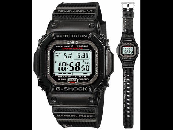 カシオ CASIO Gショック G-SHOCK 腕時計 GW-S5600-1JF【楽ギフ_包装】【送料無料】