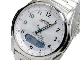 48fbba31f8 カシオ CASIO ウェーブセプター WAVE CEPTOR ソーラー メンズ 腕時計 時計 WVA-M630D-7AJF