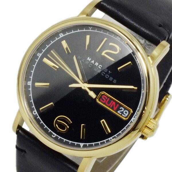 マークバイ マークジェイコブス ファーガス クオーツ メンズ 腕時計 MBM8651【送料無料】
