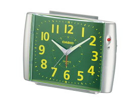 カシオ CASIO デスクトップクロック 目覚まし時計 TQ-379-8JF 国内正規