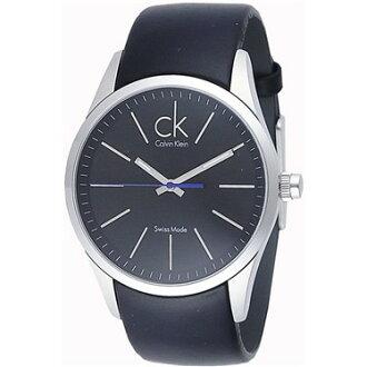 ck CK粗體字K22411.04男子的手錶