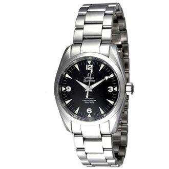 欧米茄欧米茄海马铁路主 2504.52 男装手表