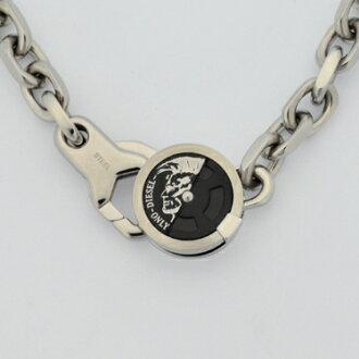 DIESEL diesel DX0433040 necklace mens