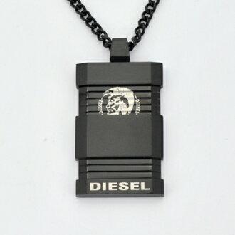 DIESEL柴油DX0439040项链人