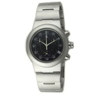 Calvin Klein Calvin Klein watch casual Chrono K18171.30 mens