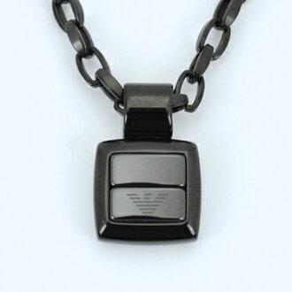 Emporio Armani EMPORIO ARMANI EGS1458001 necklace unisex