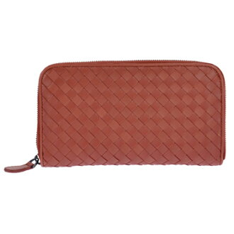 BOTTEGA VENETA Bottega Veneta 114076-V001N/6320 wallet ladies long wallet