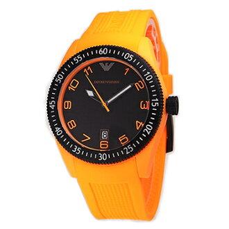 EMPORIO ARMANI emporio·阿瑪尼AR1041手錶