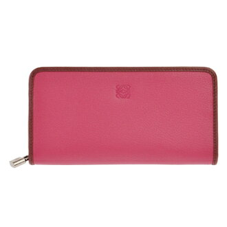 LOEWE Loewe 113N95CF13/7396 wallet ladies wallets