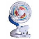 KEL-GAR ケルガー ベビーカー扇風機 ピンホイール・ファン 1個 日本語取扱説明書付き【送料無料】【smtb-f】