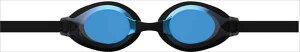 ARENA(アリーナ) くもり止めジュニアスイムグラス トレンティ(ミラー加工) AGL710JM 【カラー】ブルー×ブラック×スモーク×ブラック 【サイズ】FREE