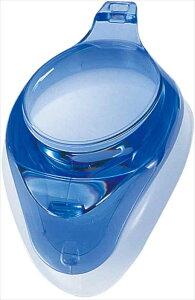 ARENA(アリーナ) 度付きレンズ AGL4500C 【カラー】ブルー×クリア 【サイズ】S-8.0