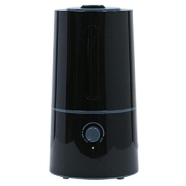 超音波 加湿器 Dolce pico ホワイト オレンジ グリーン 木目調 ブラック SRH12 大容量 1.2L(代引不可)【送料無料】