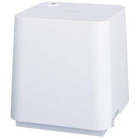 加湿器 PIERIA ピエリア comfoom 超音波加湿器 DKW-1601 ホワイト 大容量 アロマ 3L 洋室~8畳用【送料無料】