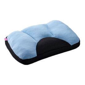 ハルカスタイル 枕 ジャストフィット 立体まくら 横向き寝サポート 手洗い可 高反発 まくら ピロー ウォッシャブル HST-P114