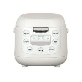 ROOMMATE コンパクト炊飯ジャー EB-RM6200K 炊飯器 3.5合炊き 炊飯 ヨーグルト 保温【ポイント10倍】【送料無料】