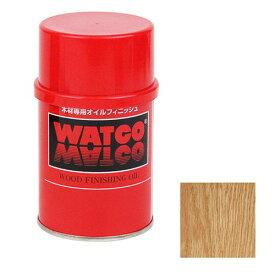 ワトコオイルーW-01 200ML-ナチュラル