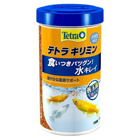 スペクトラムブランズジャパン テトラ キリミン 175g