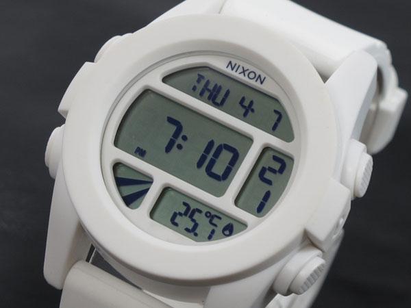 ニクソン NIXON 腕時計 UNIT A197-100【楽ギフ_包装】