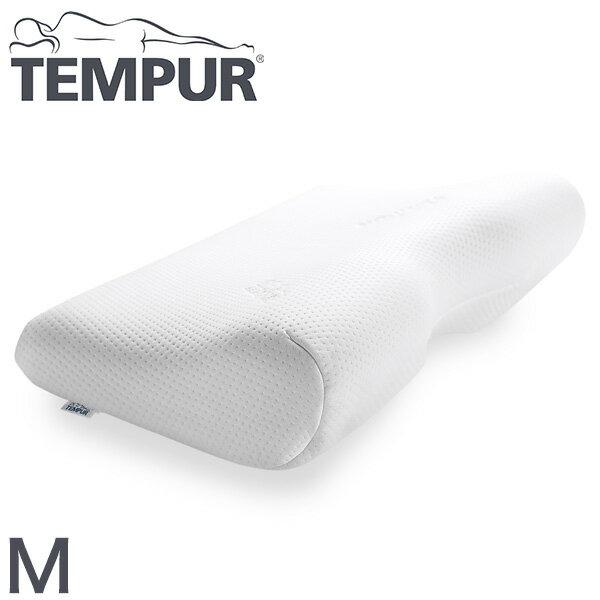 テンピュール 枕 ミレニアムネックピロー Mサイズ エルゴノミック 新タイプ 【正規品】 3年間保証付 低反発枕 まくら【送料無料】
