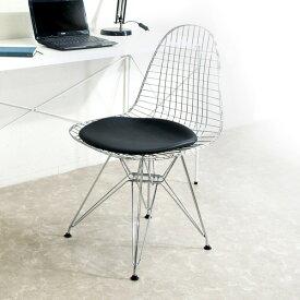 イームズ ワイヤーチェア EAMES イームズチェア リプロダクト おしゃれ チェア 椅子(代引不可)【送料無料】