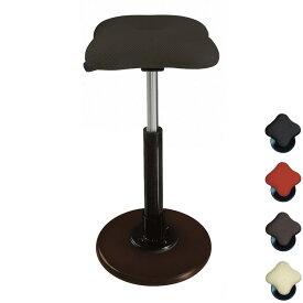 ツイストスツール ラフレシア Kモーション ハイタイプ 日本製 イス 椅子 いす チェア スツール 足置き 足台 スイング機能 完成品(代引不可)【送料無料】
